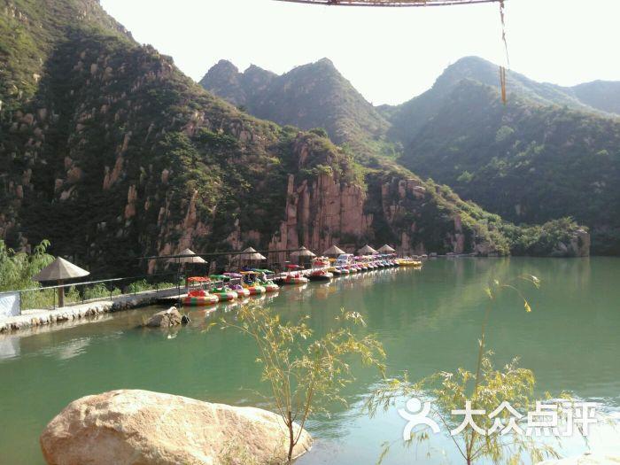 冰糖峪景区-8小麦8的相册-抚宁县景点-大众点评网