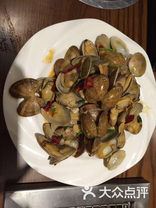 老街坊海鲜烧烤-图片-大连美食-大众点评网