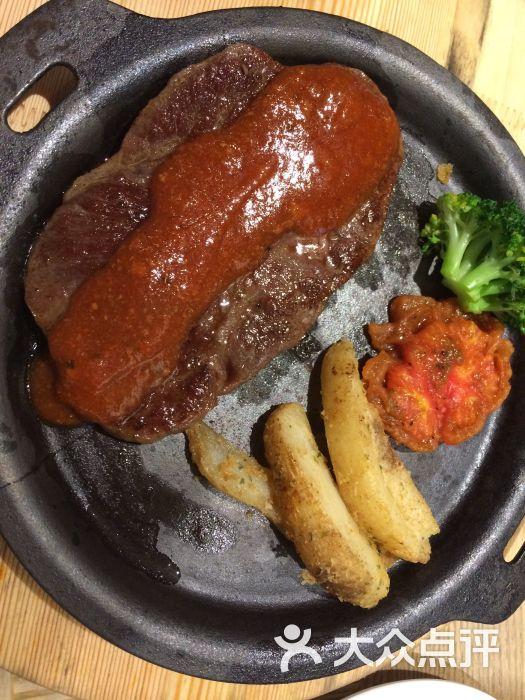 凡塔斯自助牛排餐厅(王府井店)-图片-福州美食-大众