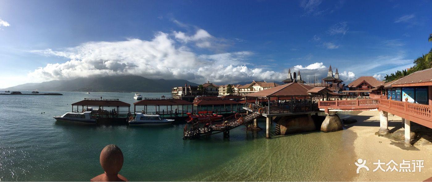 分界洲岛旅游度假区-图片-三亚景点-大众点评网