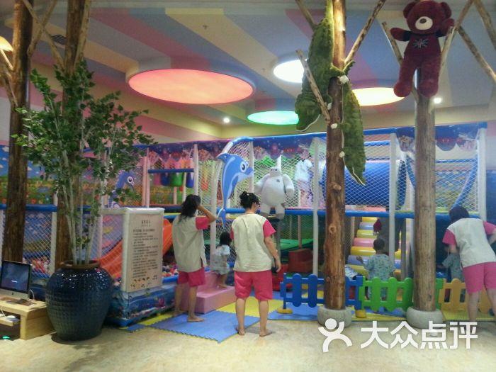 济州岛·汤泉-图片-沈阳休闲娱乐-大众点评网