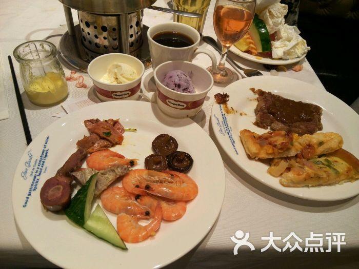 多伦多海鲜自助餐厅(张家港店)图片 - 第167张