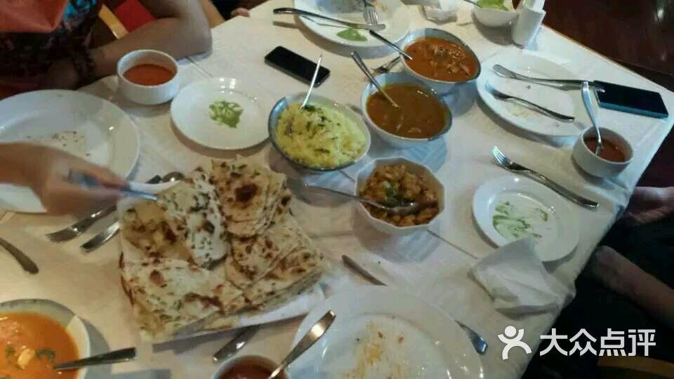 天都里印度餐厅(广州店)-图片-广州美食-大众点评网