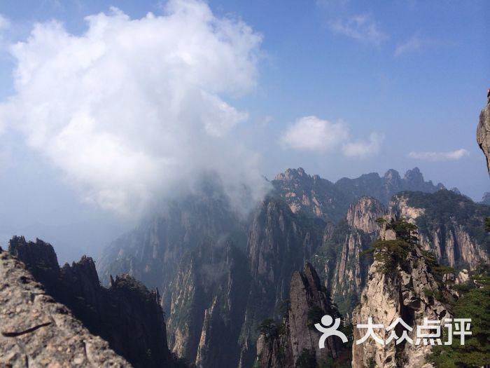 黄山风景图片02