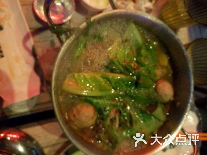 深海渔场海鲜自助餐厅-图片-武汉美食-大众点评网