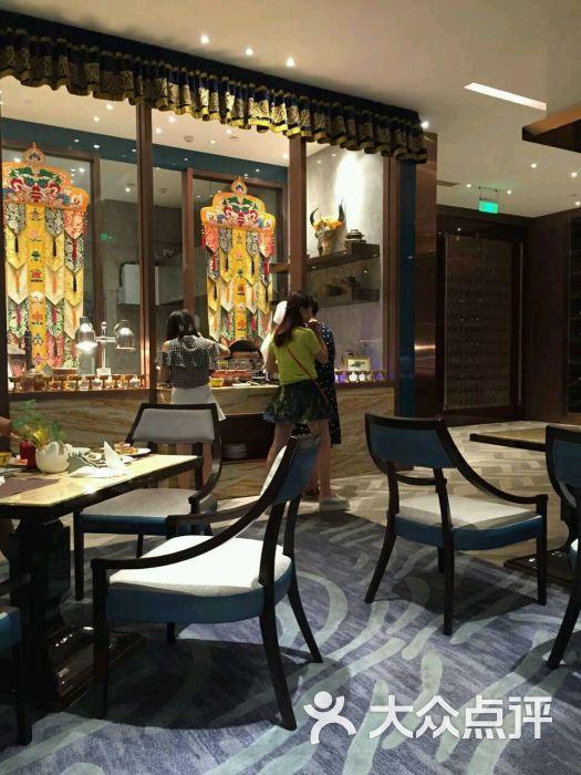 西藏饭店61亚克海鲜自助餐厅-图片-成都美食-大众