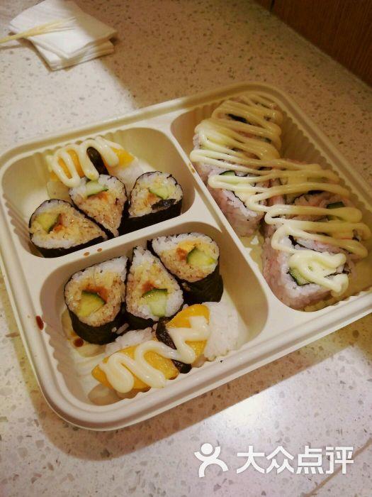 叶米图片(尚品店)-寿司-眉山美食-万景点评网会美食街大众乌鲁木齐路图片