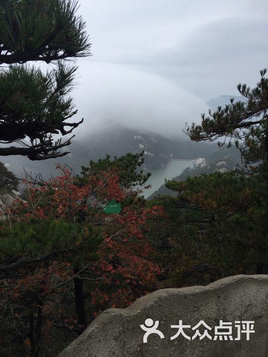 天柱山风景区图片 - 第3张