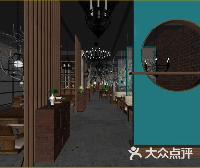 孔雀火锅餐厅-图片-临沂美食-大众点评网