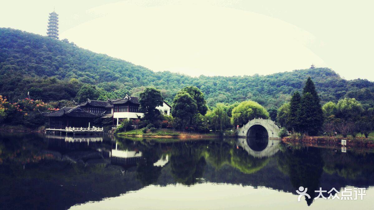 香山风景区-图片-张家港景点-大众点评网