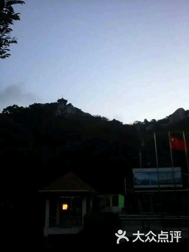 塔山风景区-图片-汕头景点-大众点评网
