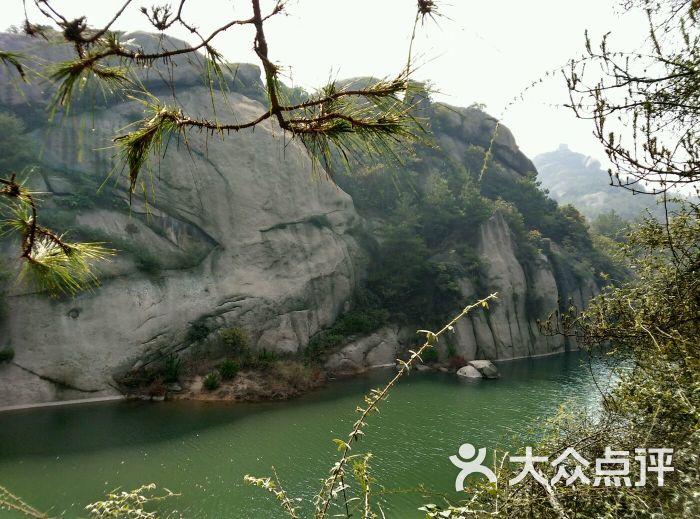 铁寨风景区-环境图片-大悟县景点-大众点评网