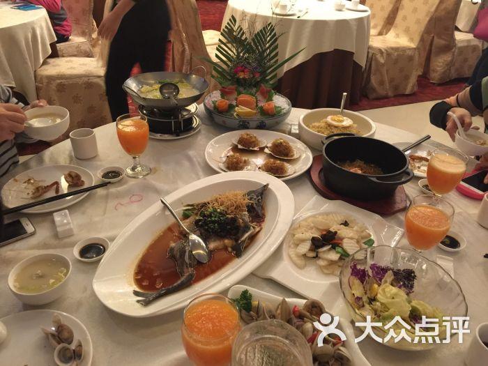 万龙洲海鲜大酒楼(大兴店)-图片-北京美食-大众点评网