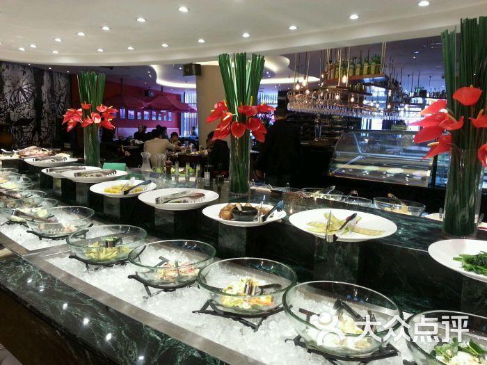 latina拉蒂娜巴西烧烤自助餐厅(青岛万象城店)-图片