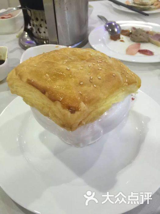 曼哈顿自助海鲜-图片-上海美食-大众点评网