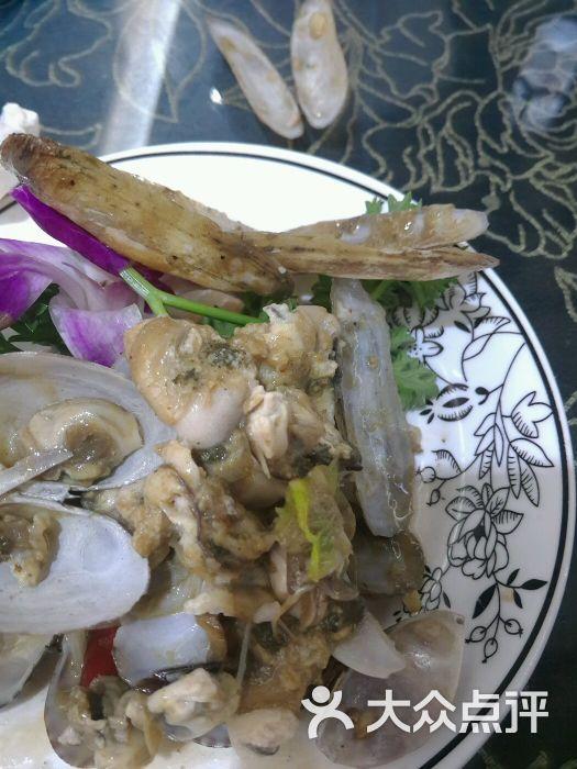 盱眙虾神于氏龙虾(新民路美食街店)-超市-乌鲁美食图片自助庆林图片