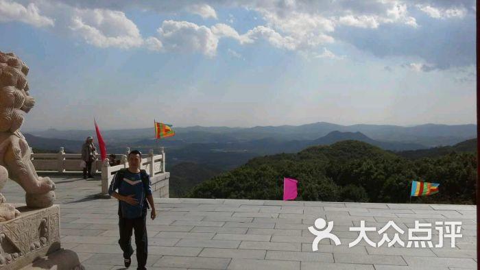 五龙山风景区-奉天阿峰是我的相册-丹东景点-大众点评