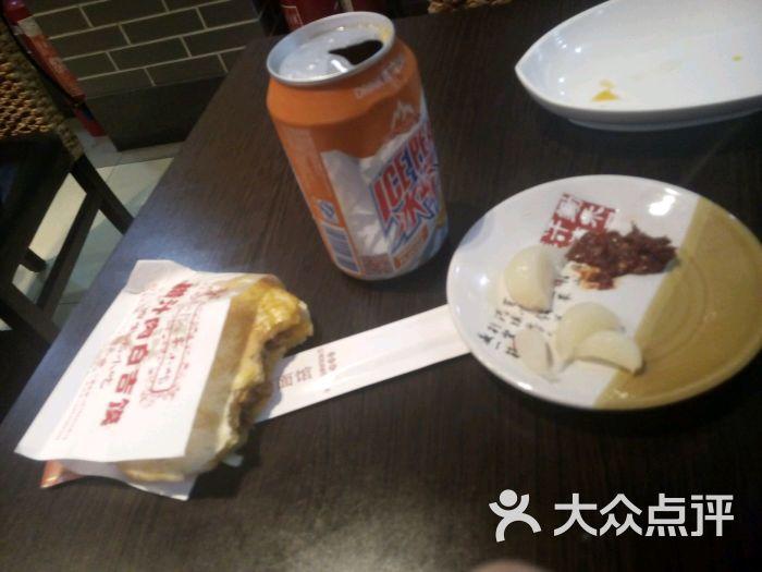 秦川人家陕西特色小吃-图片-长春美食-大众点评网