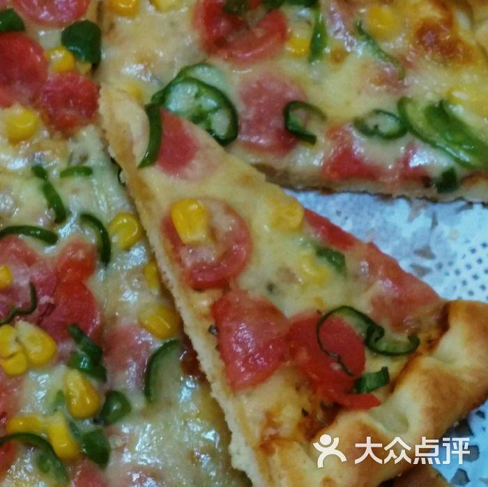 欢乐客披萨-图片-乌鲁木齐美食-大众点评网