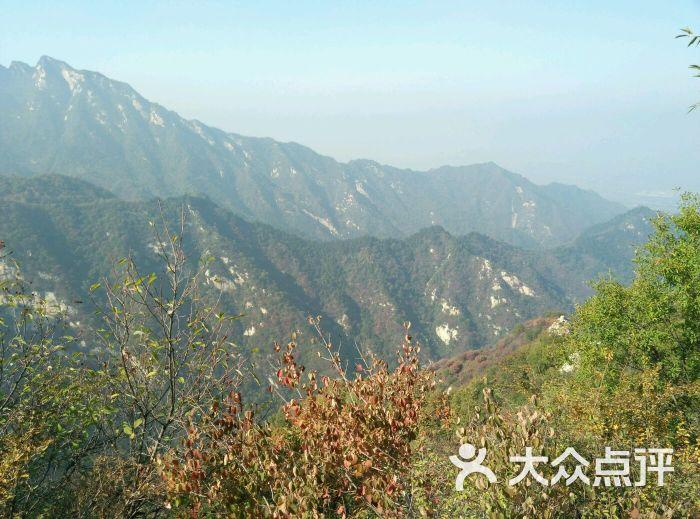 翠华山风景区-图片-西安景点-大众点评网
