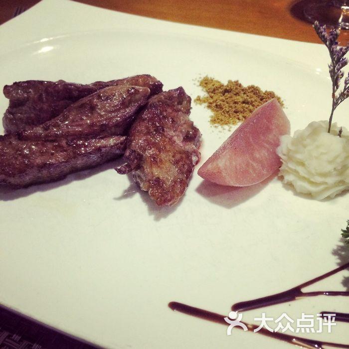休息钟·果木牛排馆-图片-成都美食-大众点评网