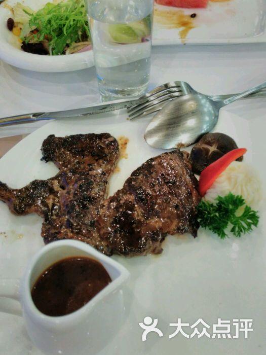 龙塔云尚西餐厅-图片-哈尔滨美食-大众点评网
