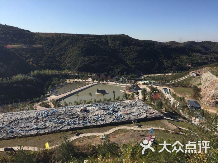 台骀山滑世界-图片-太原景点-大众点评网