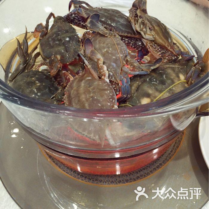 蓝澜海鲜自助(悦秀城店)螃蟹图片 - 第2张