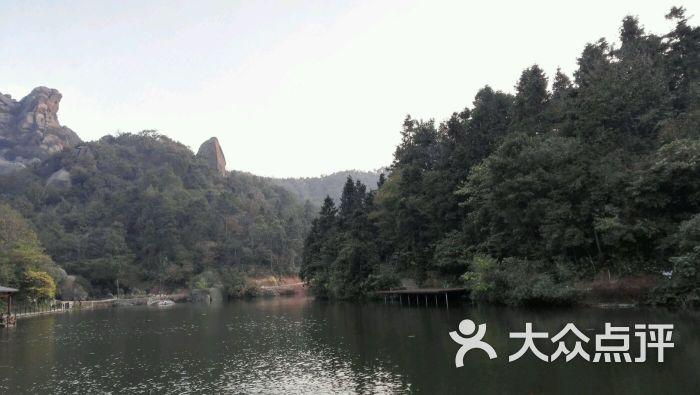 安庆巨石山风景区-图片-安庆景点-大众点评网