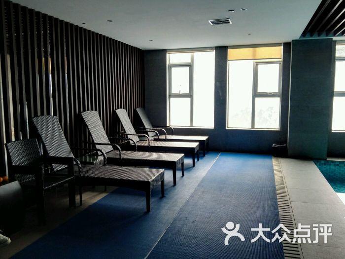 滨海国际酒店游泳馆图片 - 第3张