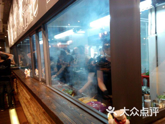 900°烧烤工场-图片-珠海美食-大众点评网