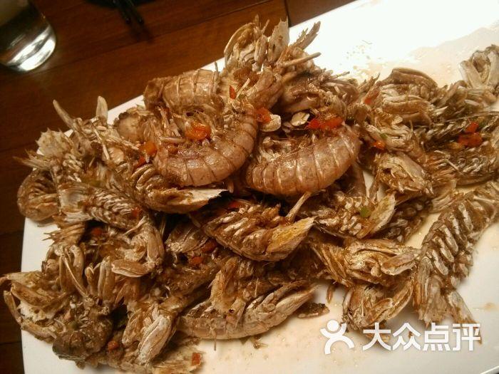 海外海海鲜加工坊-图片-太原美食-大众点评网