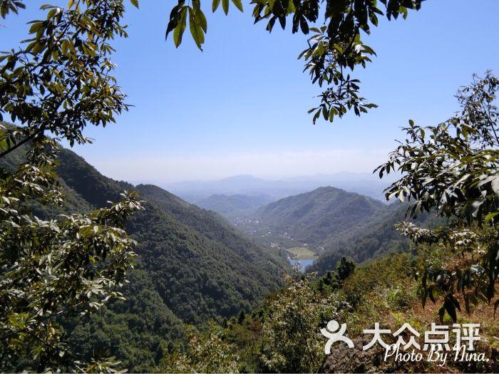 东天目山风景区-图片-临安景点-大众点评网
